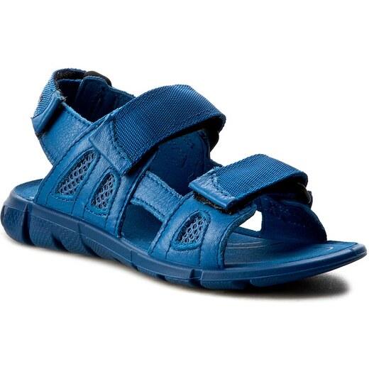 Sandále ECCO - Intrinsic Sandal 70555257995 Bermuda Blue Cobalt - Glami.sk ecba1edf56e