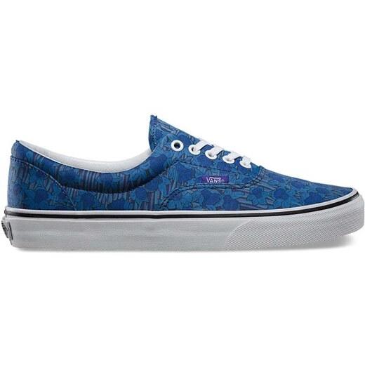 18f1d4ab33 boty VANS - Era (Liberty) Blue Floral Stripe (FHL) - Glami.cz