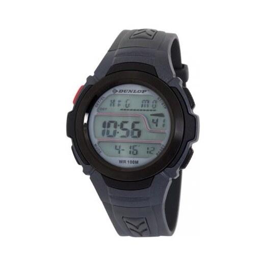 81845e9e138 Vodotěsné sportovní digitální hodinky DUNLOP DUN-203-G08 - Glami.cz