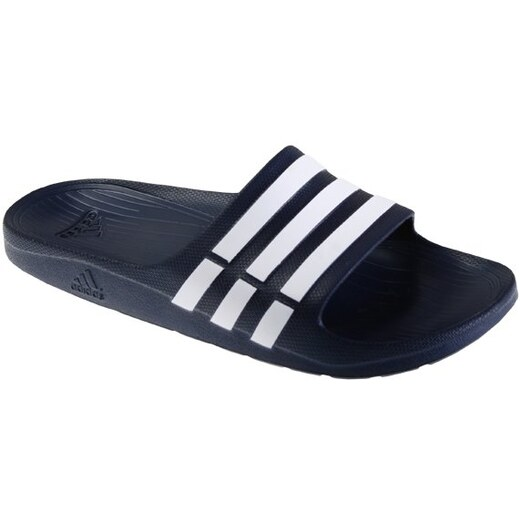 Adidas Duramo Slide Obuv šľapky G15892 - Glami.sk df84f58f6d3