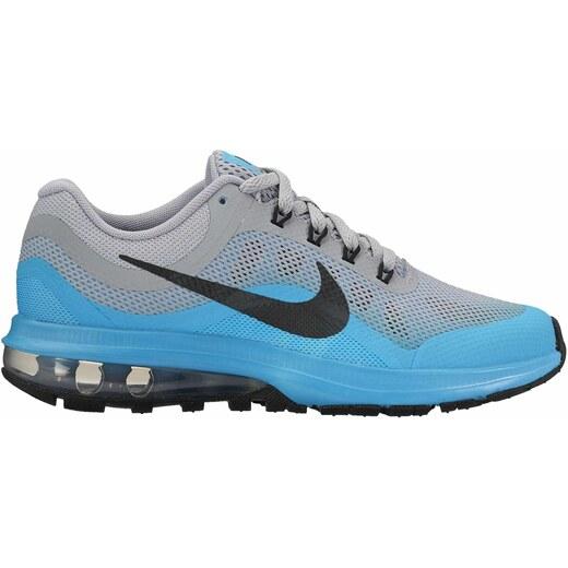 Dětské tenisky Nike AIR MAX DYNASTY 2 (GS) WOLF GREY BLACK-CHLORINE BLUE -  Glami.cz da78f70a71