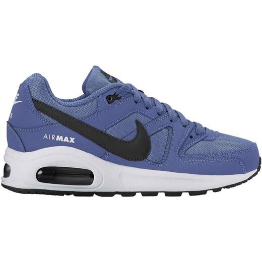 Dětské tenisky Nike AIR MAX COMMAND FLEX (GS) BLUE MOON BLACK-WHITE -  Glami.cz 11beb2c7d6
