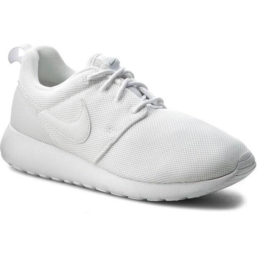 a7234c3b5ab17 Cipők NIKE - Roshe One (GS) 599729 102 White White Wolf Grey - Glami.hu