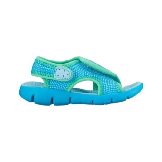 90e67044abd51 Nike Sunray Adjust 4 Td modrá 26 - Glami.sk