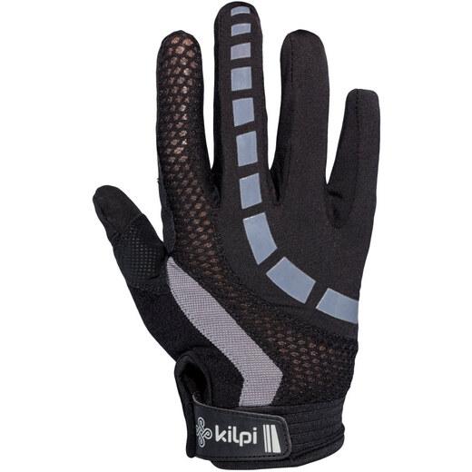 KILPI Cyklistické rukavice REDBUD EU0306KIGRY Šedá L - Glami.cz 6757a24c49