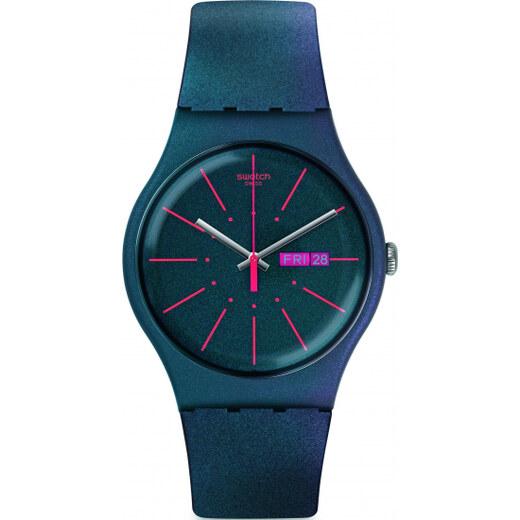 Swatch SUON708 - Glami.cz 09dac3c1909