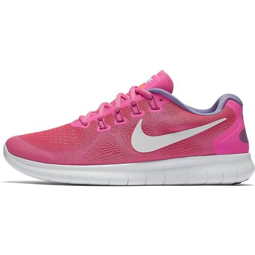 f4b1ab1387fa4 Běžecké boty Nike WMNS FREE RN 2017 880840-601 - Glami.cz