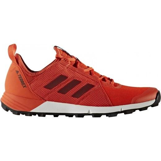 6ff5006530ae adidas Performance Pánské Běžecké boty Adidas TERREX AGRAVIC SPEED ENERGY  ENERGY CBLACK - Glami.sk