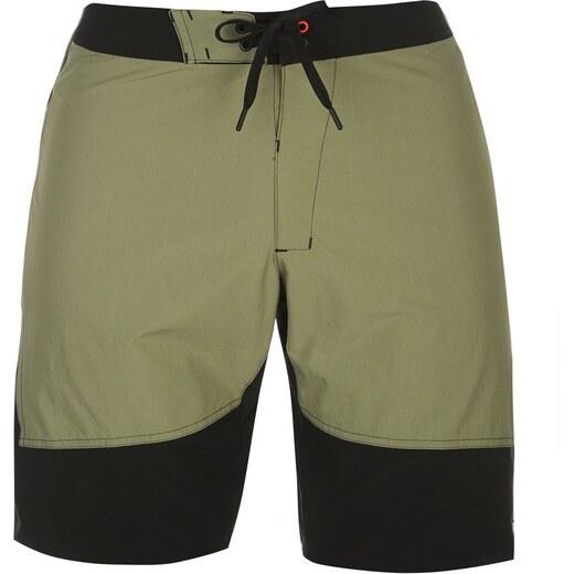 Reebok Cordura Short Sn73 Khaki Black - Glami.cz 2dd83459b3