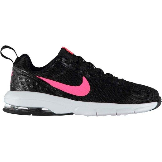 Nike Air Max Motion Lightweight Runners Child Girls - Glami.sk d880df67ec6