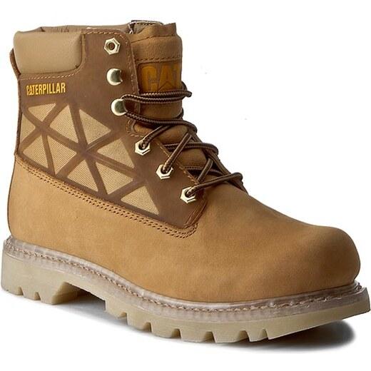 Outdoorová obuv CATERPILLAR - Beacon P720371 Honey Reset - Glami.sk 1cbe132586