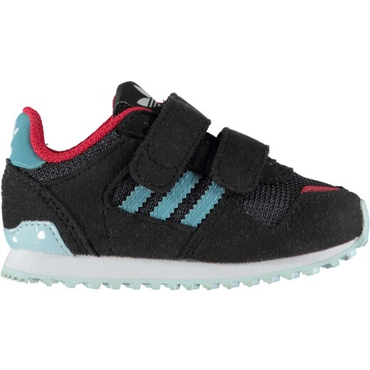 adidas ZX 700 CF Trainers Infant Boys Black VaporBlue - Glami.sk 703ce173b0a