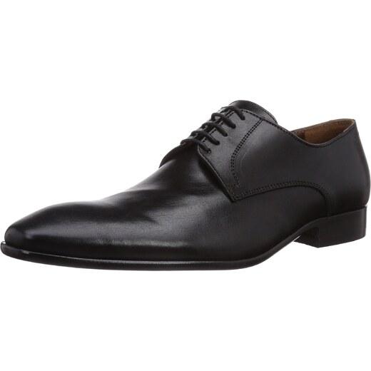 Cinque Shoes CIANTONIO 9TO5, Derbies à lacets homme - Noir - Schwarz (100),  45 EU - Glami.fr