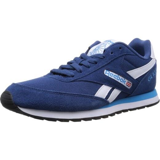 Gl 1200- Chaussons Sneaker Homme - Bleu (Batik Blue/California Blue/White/Black), EU 44 (UK 9.5/US 10.5)Reebok