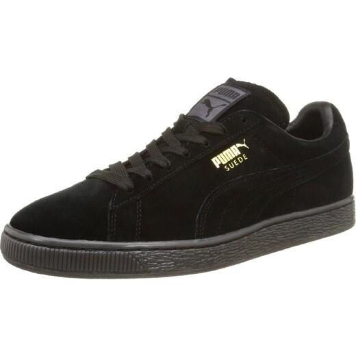 Black Iced Basses EU Mono Noir 42 Sneakers Puma femme 5xYtnqY8