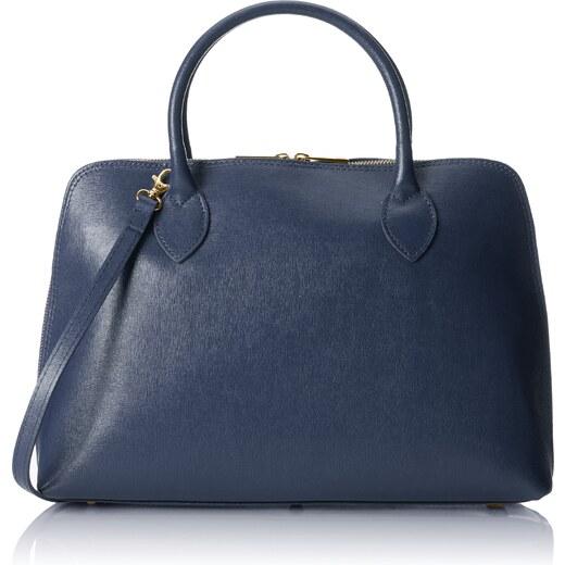 842cad872c361 Chicca Borse, Sacs à Main Femme, Bleu (Blu), 38 cm - Glami.fr