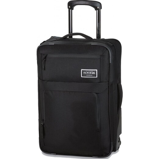 620d65a46ec7a Kufor Dakine Carry On Roller 40l black - Glami.sk