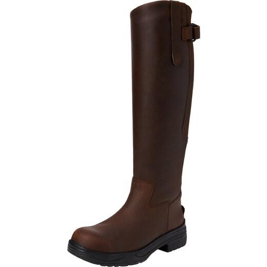 Suffolk - Chaussures dEquitation - Mixte Adulte - Noir - 39 EU (5.5 UK)Toggi 86XdYelsd