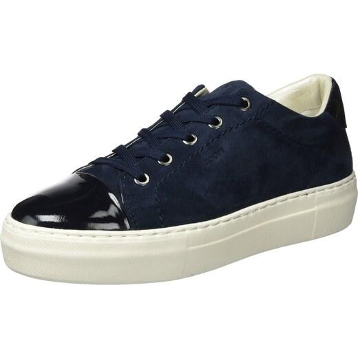 Joop! Damen Elaia Daphne Sneaker LFU4 Sneakers, Blau (Dark Blue), 38 EU