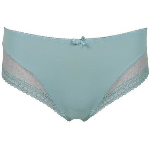 CHANGE Lingerie CH12202081117-TURQOUISE  CHANGE Sofia Dusty Turqouise -  Hipster String - Glami.cz 3bb0ac6b81