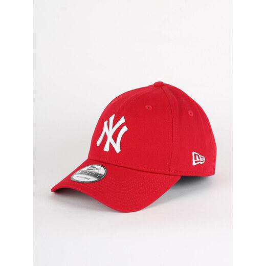 Kšiltovka New Era 940 MLB League Basic NEYYAN - Glami.cz 2102858139