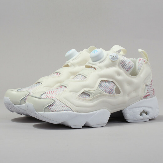 fdad05f167c Reebok Instapump Fury FBT chalk   blue   red   flash - Glami.cz