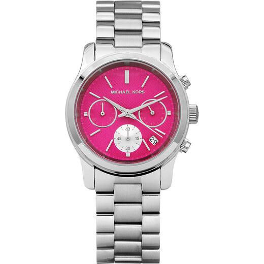 Dámské hodinky Michael Kors MK6160 - Glami.cz fbb1e41591c