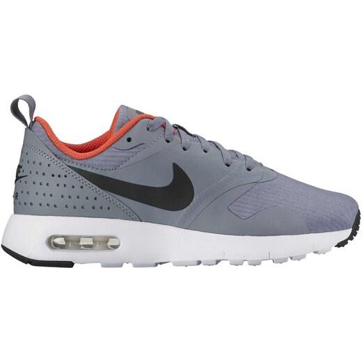 Dětské Tenisky Nike AIR MAX TAVAS (GS) COOL GREY BLACK-WHITE-MAX ORAN -  Glami.cz e11439079f