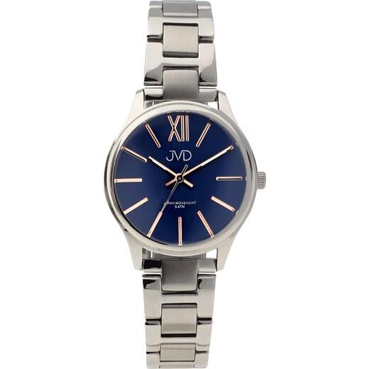 99c8140bb7f Dámské elegantní ocelové hodinky JVD J4152.1 - Glami.cz