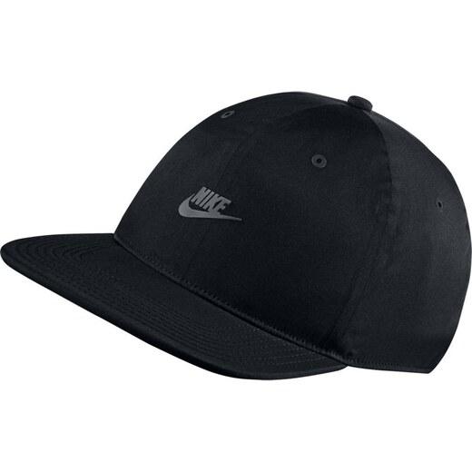 5b43b0de88a Kšiltovka Nike U NSW CAP VAPOR PRO TECH 851653-010 - Glami.cz