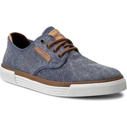 Sneakers CAMEL ACTIVE - Racket 460.12.02 Jeans Comprar El Mejor Barato Al Por Mayor U9mN7myxe