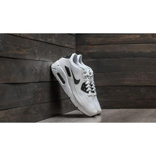 official photos a1cf5 b0dcb Nike Air Max 90 Ultra 2.0 Essential White  Black-Black - Glami.ro