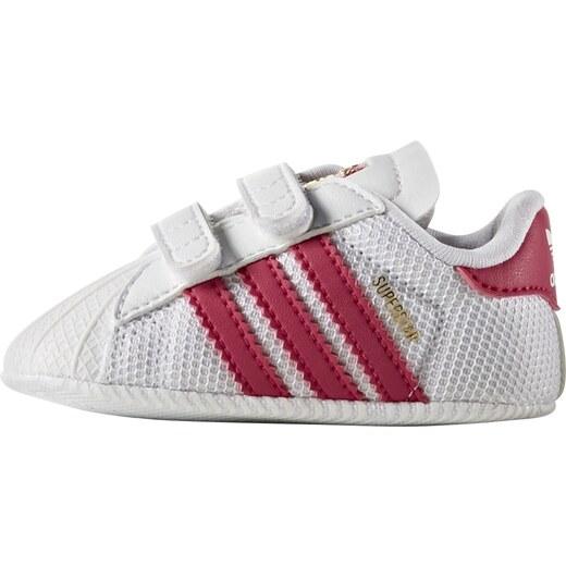 bdffd2e0c6ae adidas Superstar Crib biela 16 - Glami.sk