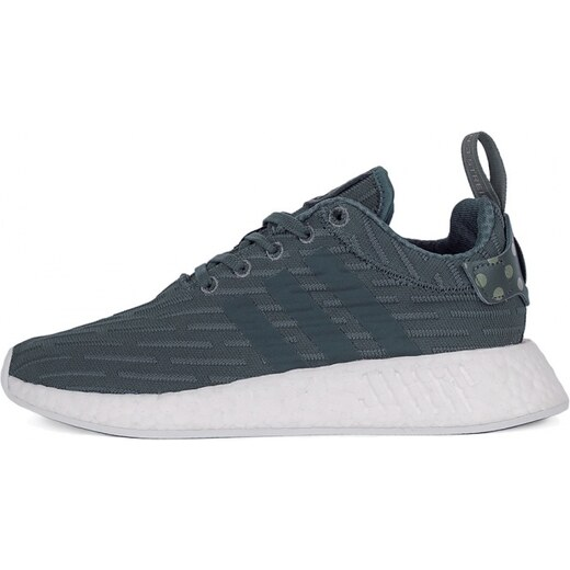 Sneakers - tenisky Adidas Originals NMD R2 Utility Ivy   Footwear White    Trace Green - Glami.cz 1fce47e12a