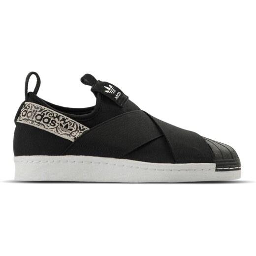 quality design df69e 5b0a9 adidas Originals adidas Superstar Slip On x Farm Company - G
