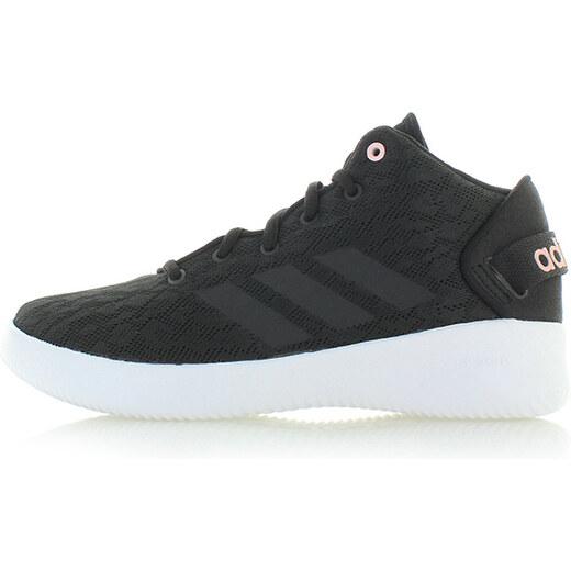 adidas CORE Dámské černé kotníkové tenisky ADIDAS Cloudfoam Refresh Mid -  Glami.cz 5b8a649be8e