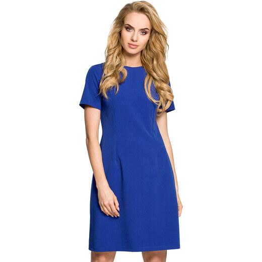 361e59c381 Kék ruha MOE 309 - Glami.hu