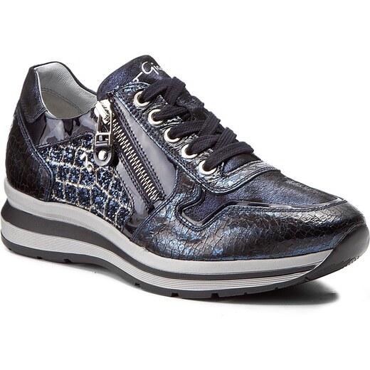 Sneakers NERO GIARDINI - A719492D Blu Blu Blu Obo 200 - Glami.ro c485be05619