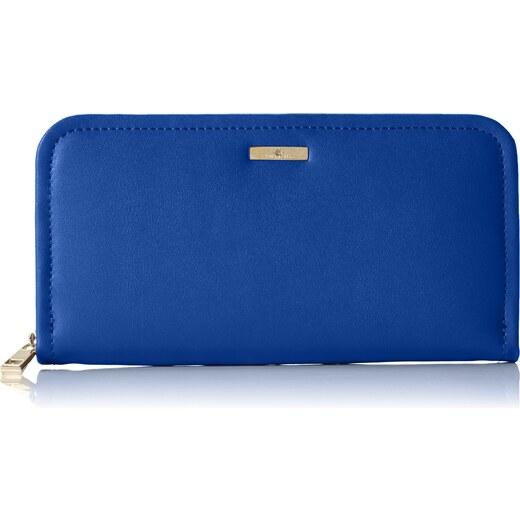 3fb5e71cb1596 Stella Maris Diamant Damen Abendtasche Unterarmtasche Clutch Geldbörse  Geldbeutel Portemonnaie aus Leder Blau - STMB612-03 - Glami.de