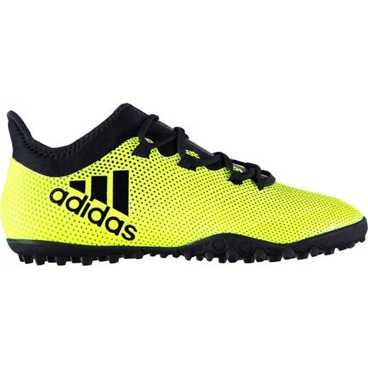 Halovky Adidas - X Tango 17.3 TF Football Trainers Mens - Glami.sk f60ccac91ef