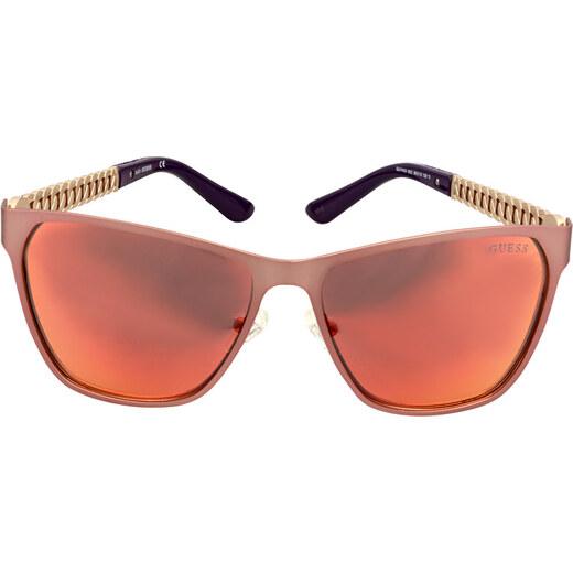 Guess Slnečné okuliare GU 7403 82C - Glami.sk 0faa075883c