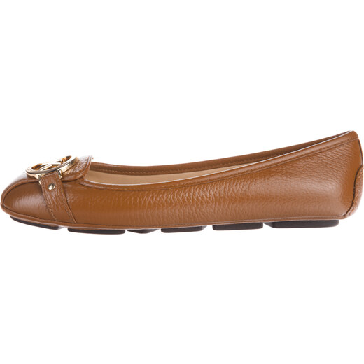 b48f894cc4 Női Michael Kors Fulton Balerina cipő Barna - Glami.hu