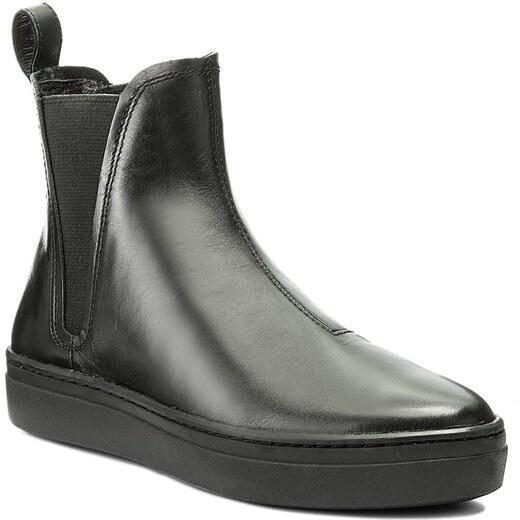 Kotníková obuv s elastickým prvkem VAGABOND - Camille 4445-001-20 Black -  Glami.cz 1feb25a00a2