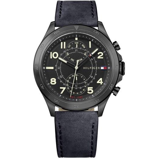 Pánské hodinky Tommy Hilfiger 1791345 - Glami.cz 908de7e029a