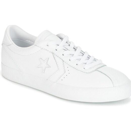 Converse Rövid szárú edzőcipők BREAKPOINT FOUNDATIONAL LEATHER OX  WHITE WHITE WHITE Converse - Glami.hu 23b0522532