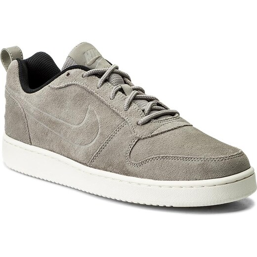 wholesale dealer 44601 4a25e Boty NIKE - Court Borough Loe Prem 844881 006 CobblestoneCobblestoneBlack  - Glami.cz