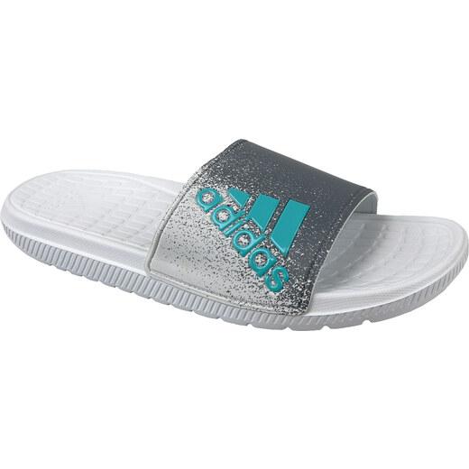 b11ae8c312d1 Pánské papuče ADIDAS X 17 Slides BB0523 - Glami.cz