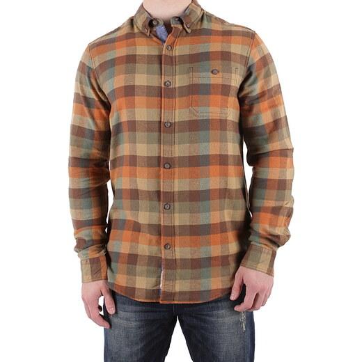Pánská košile Sublevel - Glami.cz b8f28e5f7e