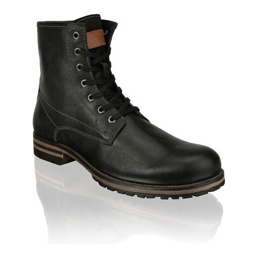 Urban X kotníčková bota - Glami.cz e5362abd24