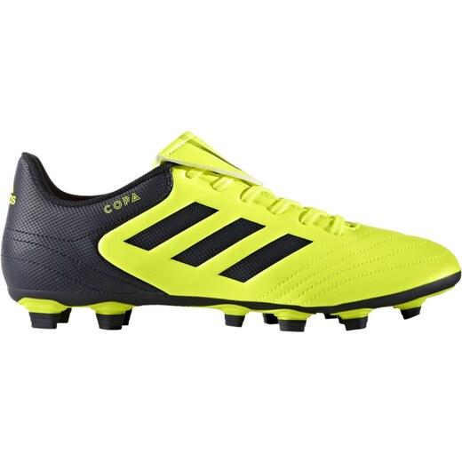3daa0441fb Pánské kopačky adidas Performance Copa 17.4 FxG SYELLO LEGINK LEGINK -  Glami.cz